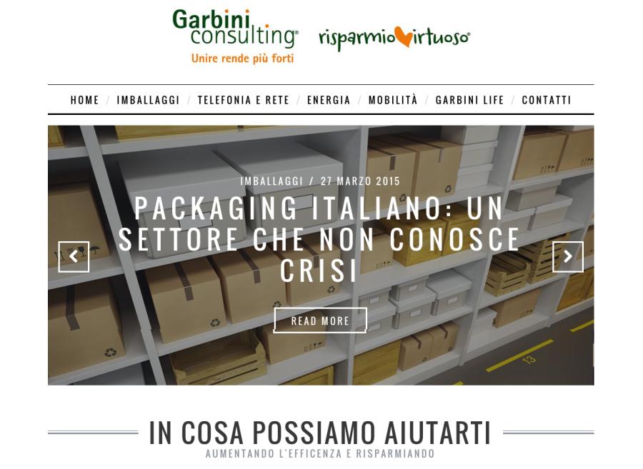 garbini consulting portfolio Esserci -900x657